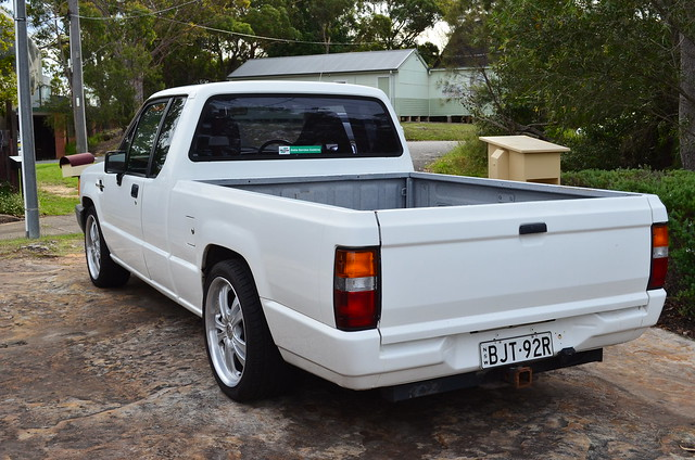 A triton thats    a commodore? - Mighty Car Mods Official Forum