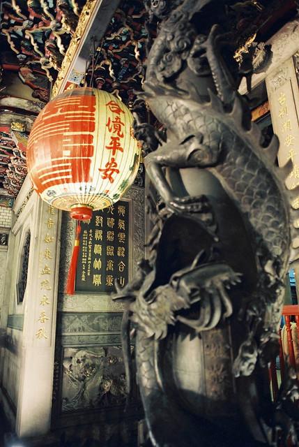 萬華 龍山寺