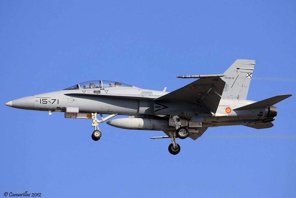 EF-18B(M) CE.15-2