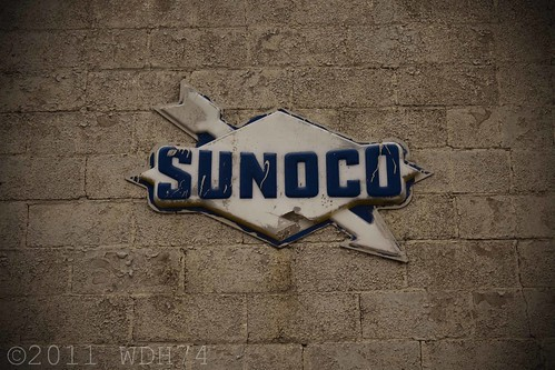 Sunoco by William 74