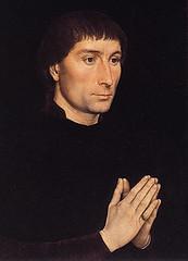 Hans Memling (1475), Tomás Portinari