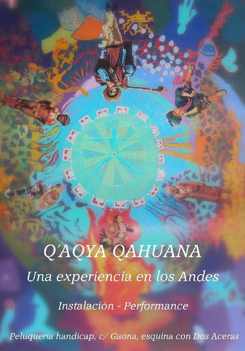 Qaqya Qhuana
