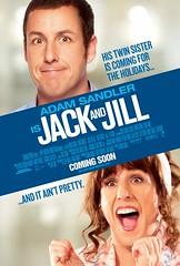 Jack ve Jill - Jack and Jill (2012)