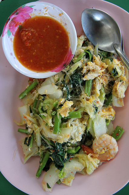 Healthy Thai Dishes
