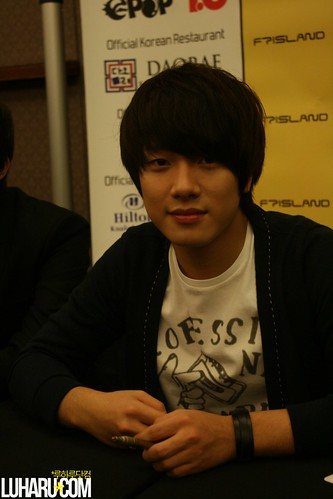 ft island meet the fans 043