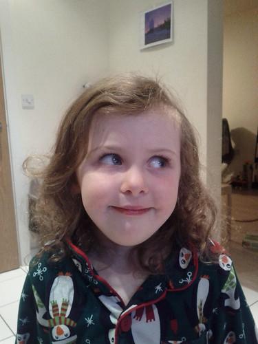 Lydia hair 2