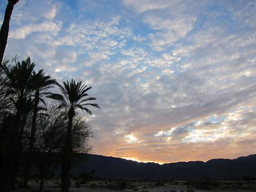 Borrego Springs, sky, clouds IMG_8985