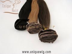 hair extensions china