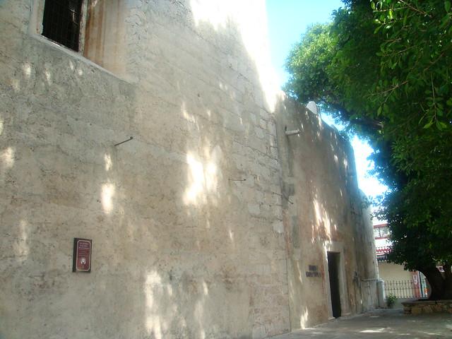 Ex Convento de la Concepción