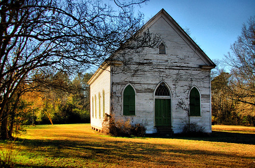 Mount Carmel Presbyterian Lomo