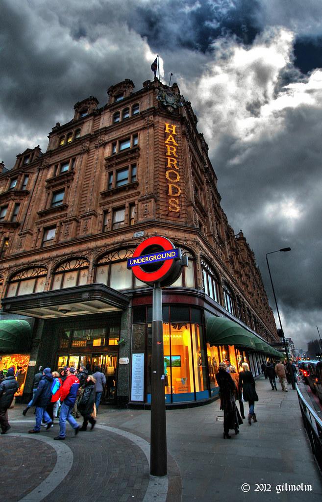 Hotels Near Science Museum London