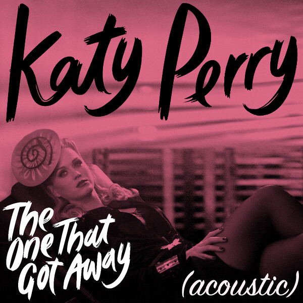 The One That Got Away - Acoustic 2