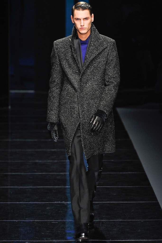 FW12 Milan Salvatore Ferragamo001_Mathias Bergh(VOGUE)