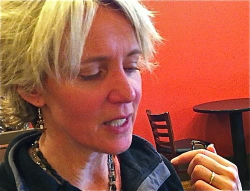 Susan Morse Writer
