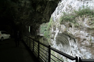 Swallow Grotto - Taroko Gorge, Taiwan