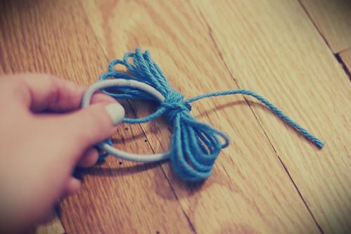 yarn bow 8