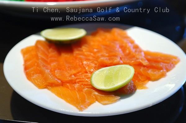 ti chen, Saujana Golf & Country Club-1