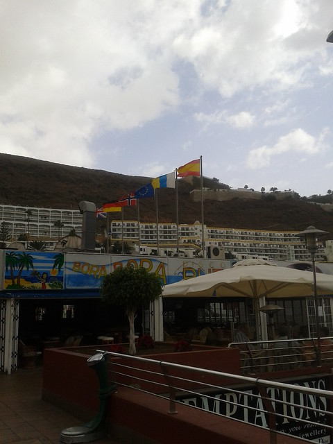 Puerto Rico center