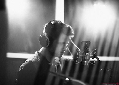 Matt Jackson [recording studio]
