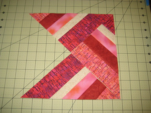 Sister Of The Divide Scrappy Valentine S Day Table Runner Tutorial