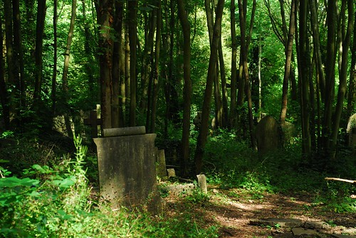 Arno's Vale Cemetery, Bristol