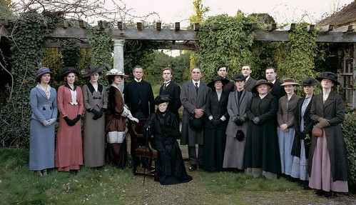 Downton Abbey Group