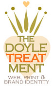 The Doyle Treatment Logo