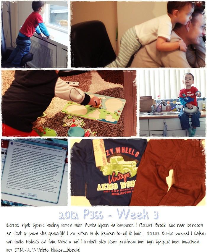 2012 P366 Week3