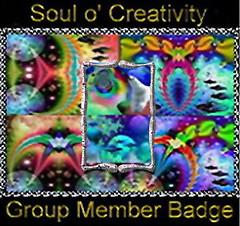 SoC Group Member Badge3/