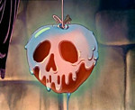 Poison Apple - Inspiration