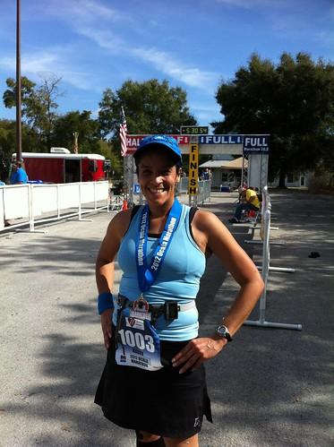 Ocala Marathon