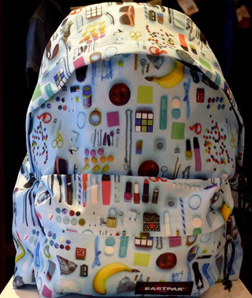 eastpak bag 2