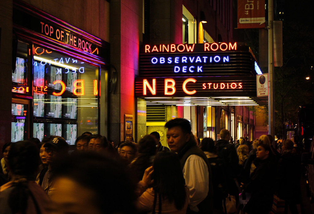 Rainbow Room Nyc Reviews For Family Dinners