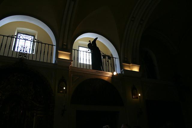 Hermandad del Silencio de Sevilla 24