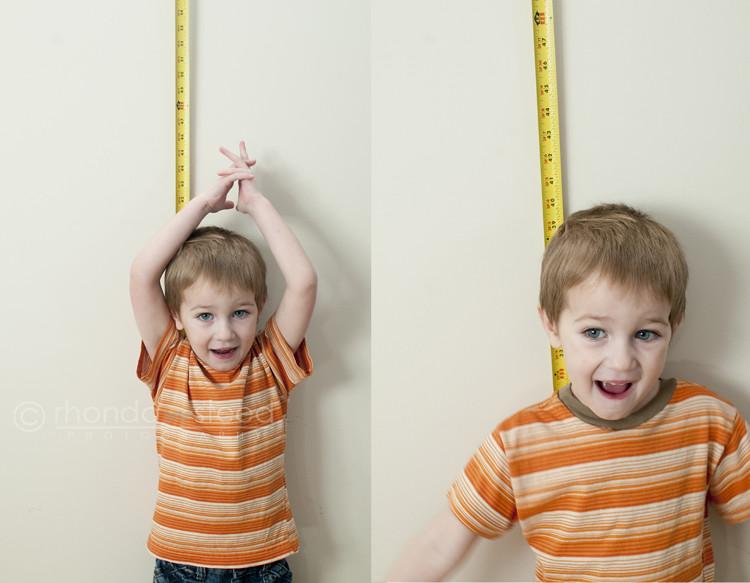 Eli's Height
