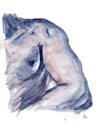 anatomia-001 by Stéphane Feray