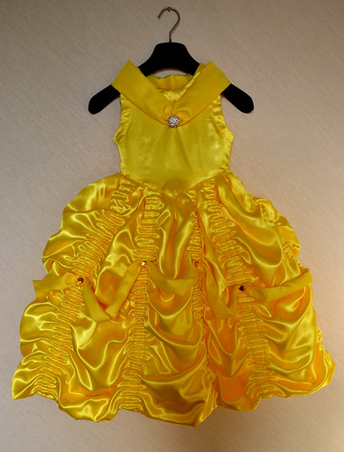 Apixedda vestito di quot bell per la mia nipotina c