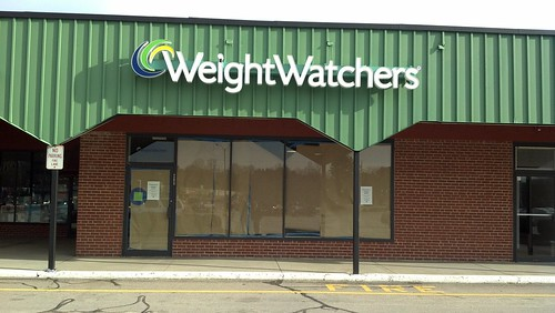 Franklin, MA: Weight Watchers