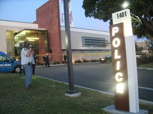 Rampart LAPD