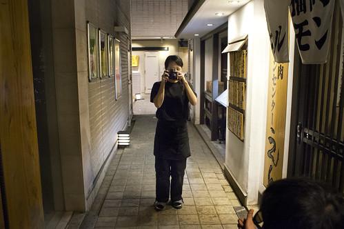 JJ J2 03 008 福岡市中央区 忘年会 NEX5N a20 2.8#