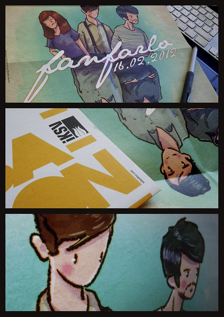 fanfarlo poster details_ print