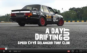 Drift Video