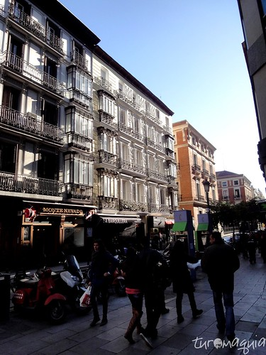 Chueca - Madrid