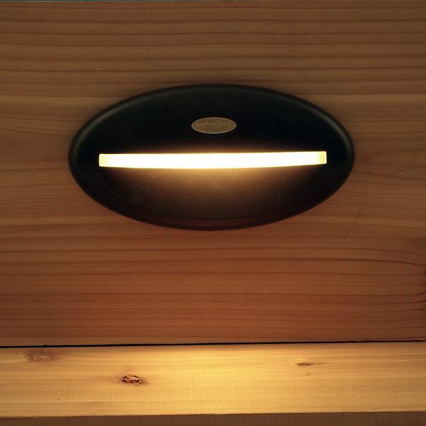 Decklites Led Riser Light By Timbertech Flickr Photo