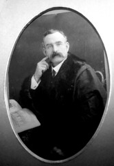 James Fergusson, Mayor 1905-06