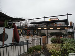 McDonald's Zaandam Koningin Julianaweg 45 (The Netherlands)