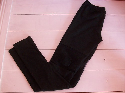 black lace leggings1