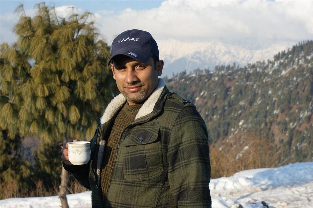 Muzaffarabad Jeep Club Snow Cross 2012 - 6796509743 e138b5089a b
