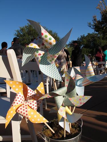 Pinwheels by trustella
