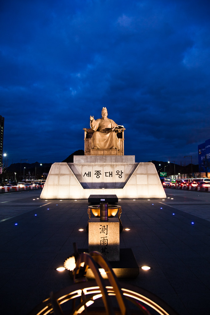 First Emperor [EOS 5DMK2 | EF 24-105L@24mm | 1/4s | f/4 |  ISO400]